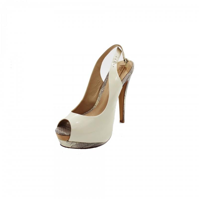 Scarpe Schutz sandalo alto Linx