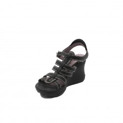 Ruco Line sandalo aperto con fibbia