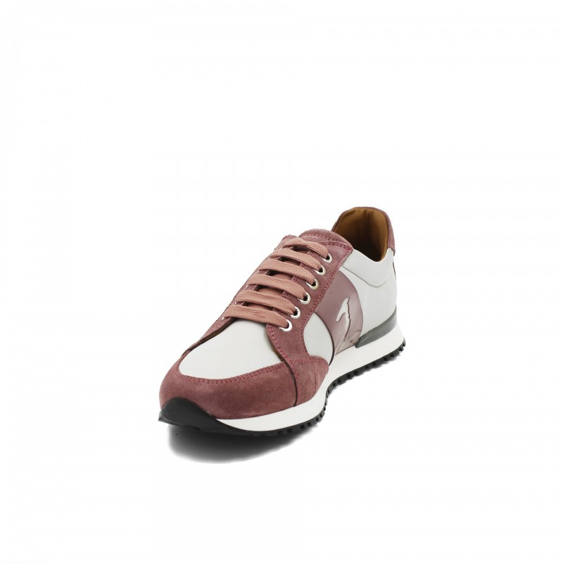 Trussardi sneakers brillantini