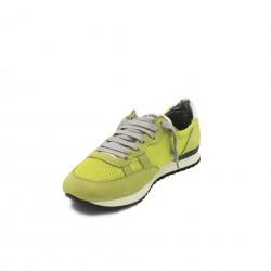 P448 sneakers yellow