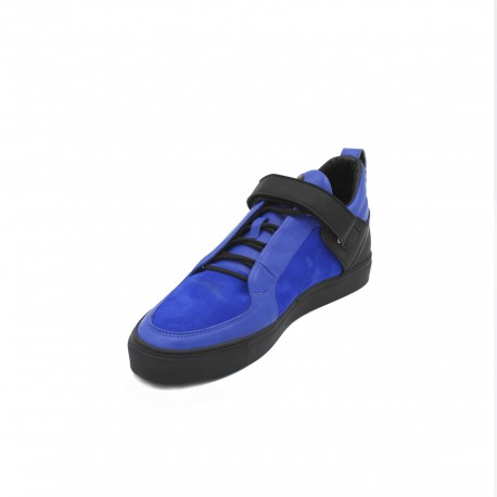 LEANDRO LOPES sneakers blue