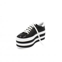 JEREMY HO sneakers make