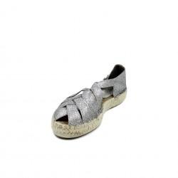 LAGOA sandalo silver