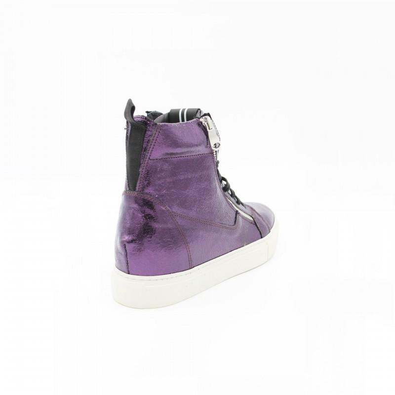 Thoms Nicoll Sneakers alte Shoosing