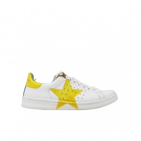 STELLA RITTWAGEN Sneakers Stella Gialla