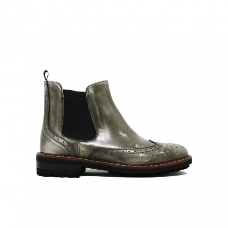 LOUIS GERARDIER Chelsea Boots