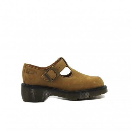 DR. MARTENS 8334 TBar Sandal Club Sole