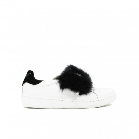 GIULIA NATI Sneakers Ecofur