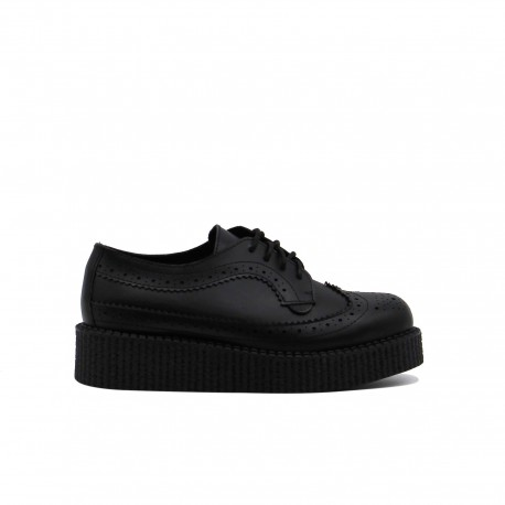 UNDERGROUND Creepers Macbeth