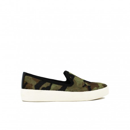 SAM EDELMAN Sneakers Becker Camouflage