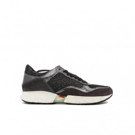 CRIME LONDON Sneakers Grey