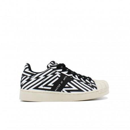 MOA Sneakers Bianche