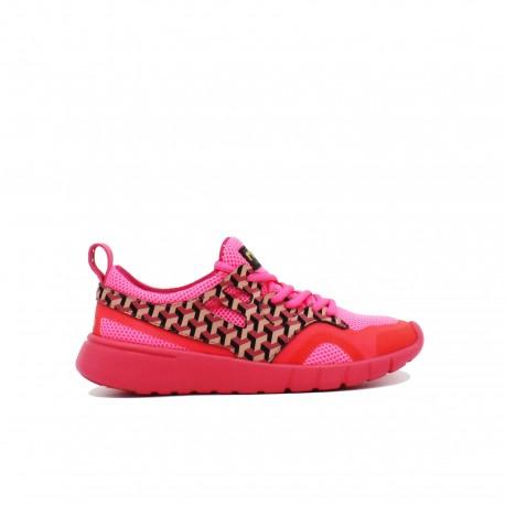 MOA Sneakers Fuxia 202