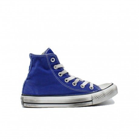 CONVERSE All Star Sneaker Alte Bluette (C14SP33)