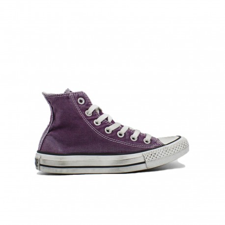 CONVERSE All Star Sneaker Alte Purple (C14SP34)