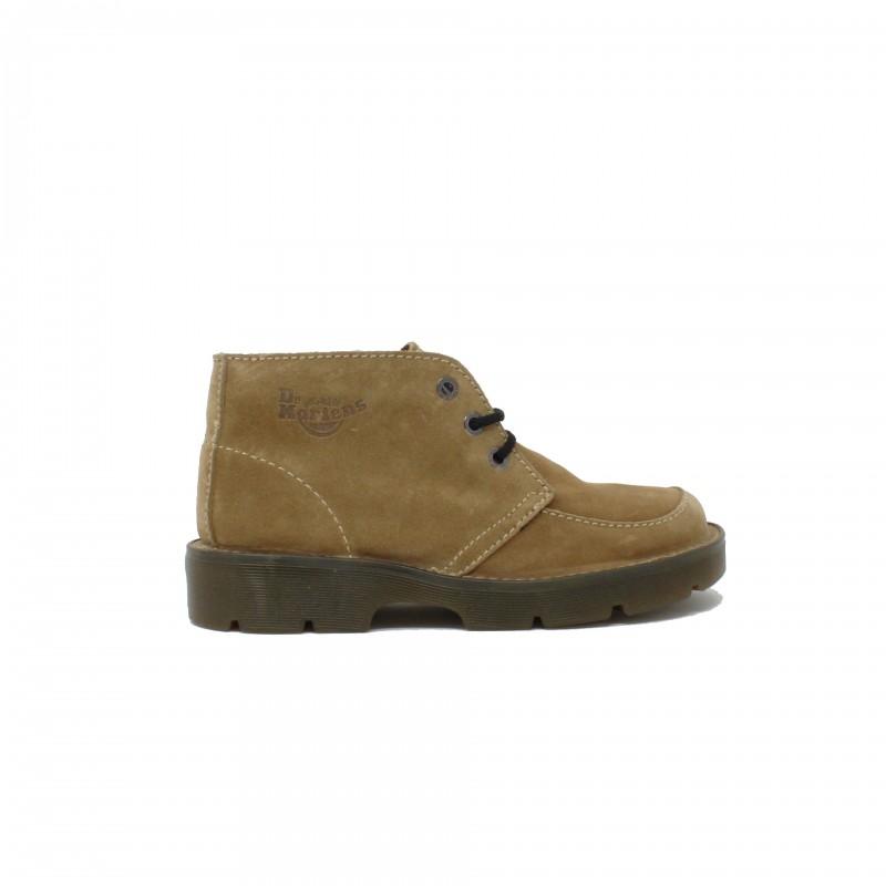 DR. MARTENS Chukka Sand Boot