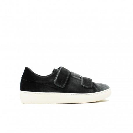 LEMARÉ Sneakers in Velluto 1208